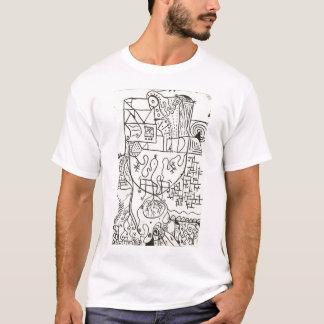 Camiseta mindblown