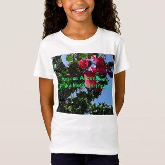Camiseta Mindinho-Viagem do ` s da Aurora! : 3