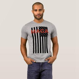 Camiseta Mindset de MAGA - faça o excelente de América