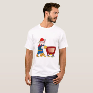 Camiseta Mineiro