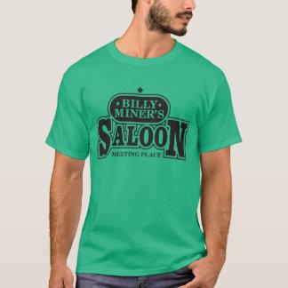 Camiseta Mineiro Collectible de Billy