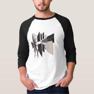 Camiseta Minha arte abstracta