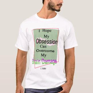 Camiseta Minha esperança