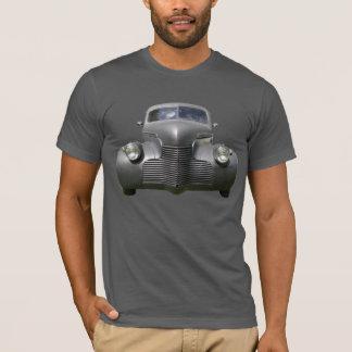 Camiseta Minha extremidade velha do carro 2 dianteiro e