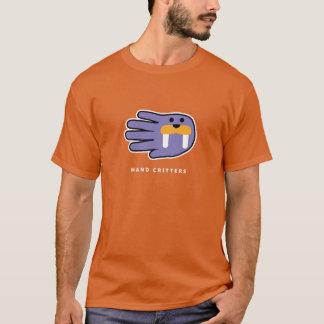 Camiseta Mini morsa