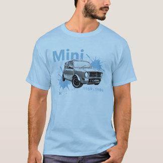 Camiseta Mini t-shirt clássico novo dos homens do Clubman