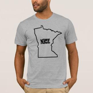 Camiseta Minnesota agradável