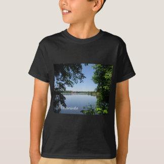 Camiseta Minnesota bonito