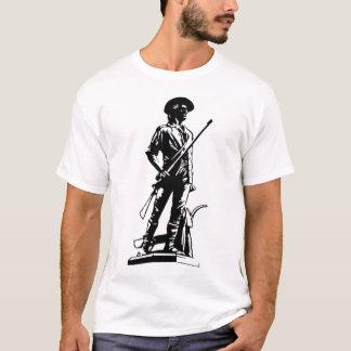 Camiseta MinuteMan