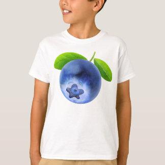Camiseta Mirtilo