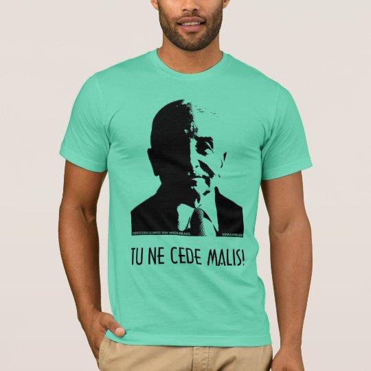 Camiseta Mises