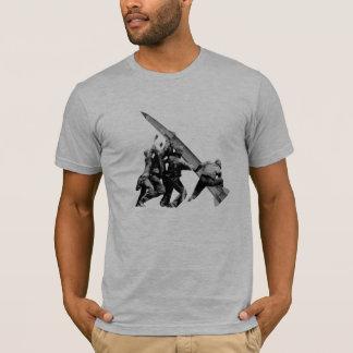 Camiseta Míssil de Iwo Jima