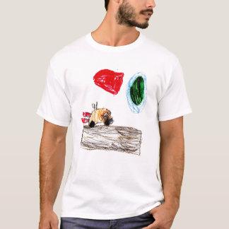 Camiseta MissileEarth