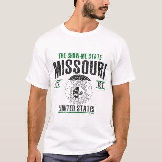 Camiseta Missouri