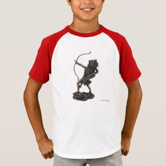 Camiseta Mitologia 119