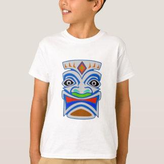 Camiseta Mitologia polinésia