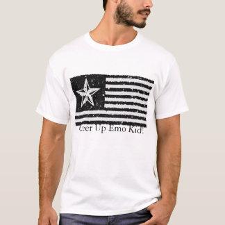 Camiseta Miúdo de Emo!