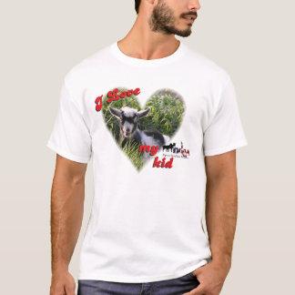 Camiseta Miúdo de NDGA