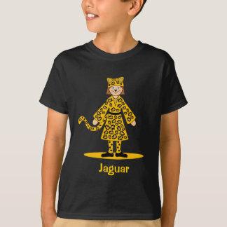 Camiseta Miúdos bonitos do Dia das Bruxas -- Traje de