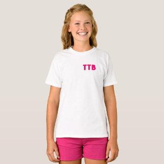 Camiseta Miúdos T'Shirt