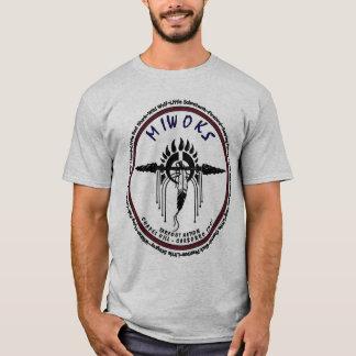 Camiseta MIWOK Chapel Hill