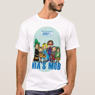 Camiseta mob_tshirt dos mias