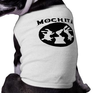 Camiseta Mochita!!