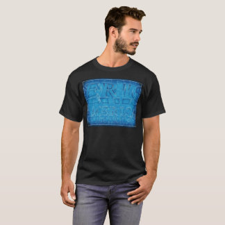 Camiseta Modelo tipográfico de América