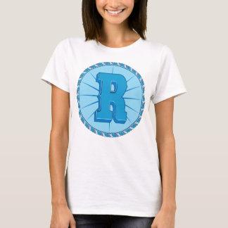 Camiseta Moeda Ramírez de R