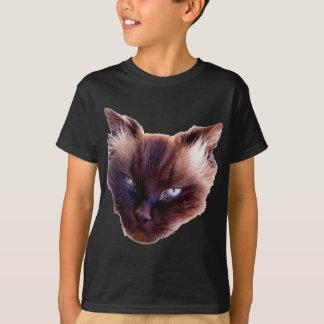 Camiseta Moggy médio