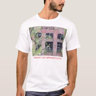 Camiseta Moinhos de Massachusetts