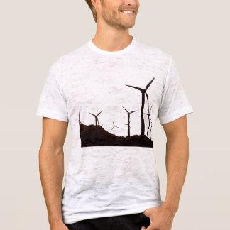 Camiseta Moinhos de vento