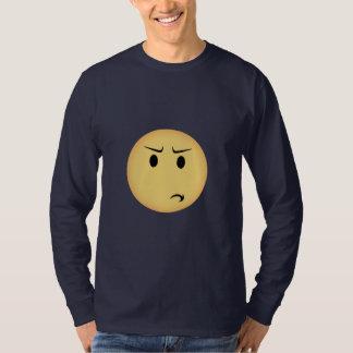 Camiseta Moji Disappointed