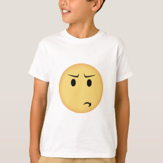 Camiseta Moji Disappointed