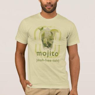 Camiseta Mojito