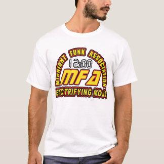 Camiseta Mojo de electrificação
