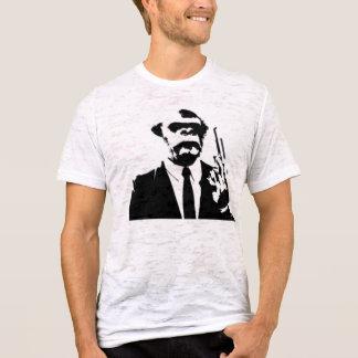 Camiseta Mojo o chimpanzé