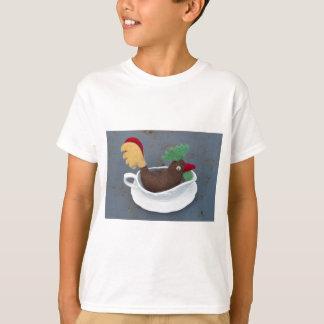 Camiseta Molho da galinha
