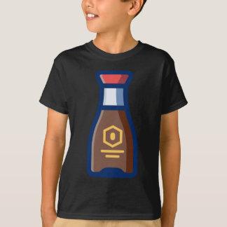 Camiseta Molho de soja