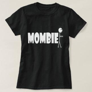 Camiseta Mombie