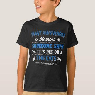 Camiseta Momento inábil de Pitbull