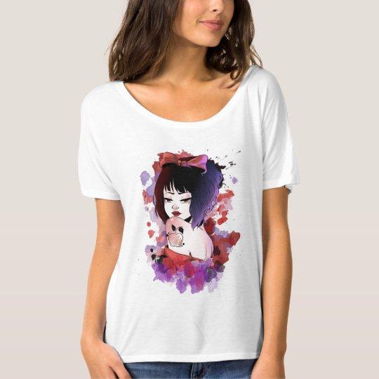 Camiseta Mon Amour