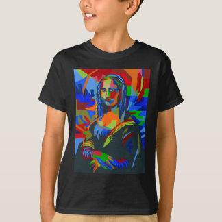 Camiseta Mona Lisa Wpap