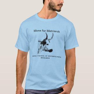 Camiseta Mona para o Matriarch
