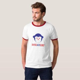 Camiseta Monarkey