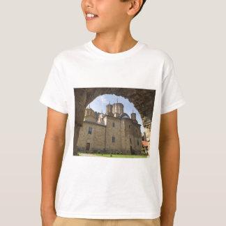 Camiseta Monastério em Serbia