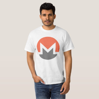 Camiseta Monero (xmr)