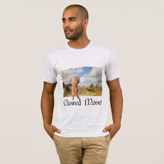 Camiseta Monet agarrado