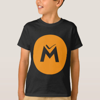 Camiseta MonetaryUnit para mim, U, todos