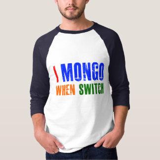 Camiseta Mongo